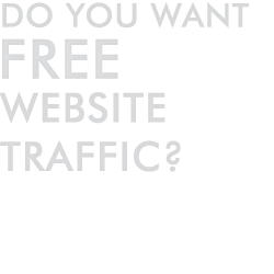 Do you want free website traffic?